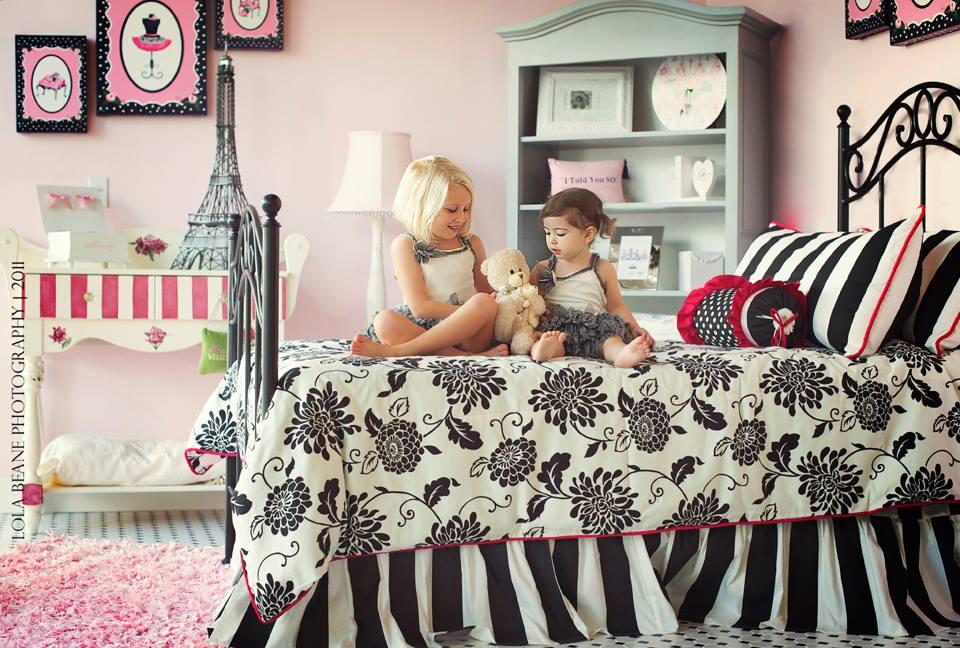 Children's Bedrooms and Playrooms by Sherri Blum, Interior Designer