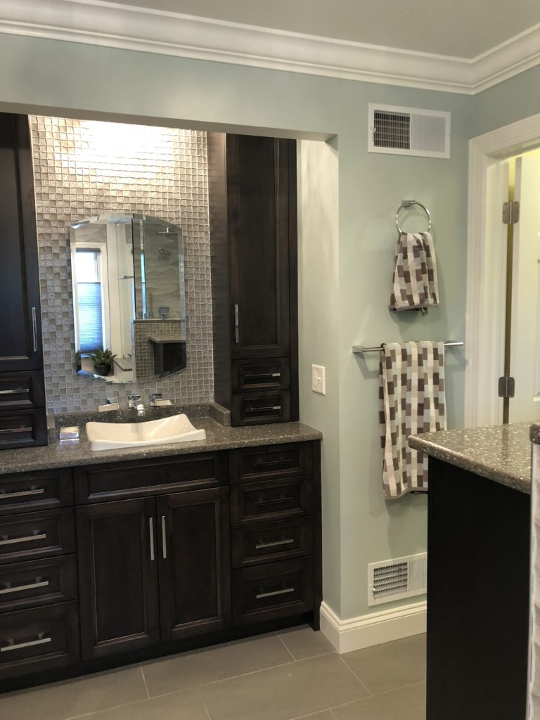 Bathroom Remodel and Redesign