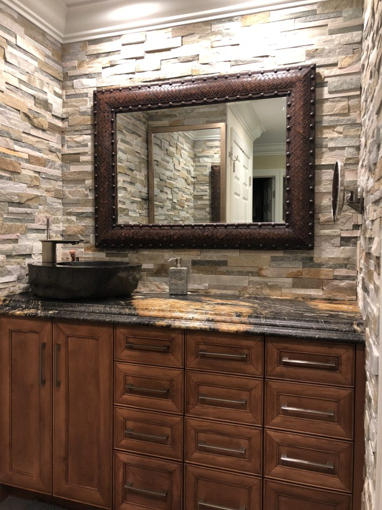 Master Bathroom Remodel in Carlisle PA