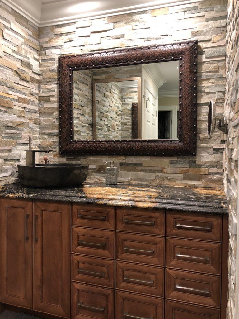 Master Bathroom Remodel in Carlisle PA