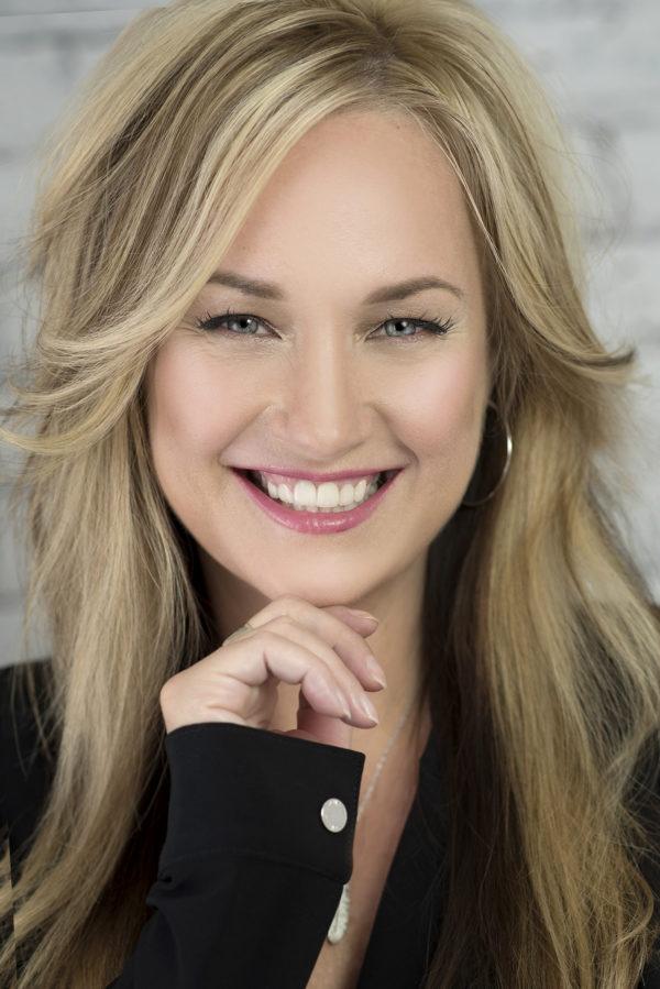 Celebrity Interior Designer, Sherri Blum