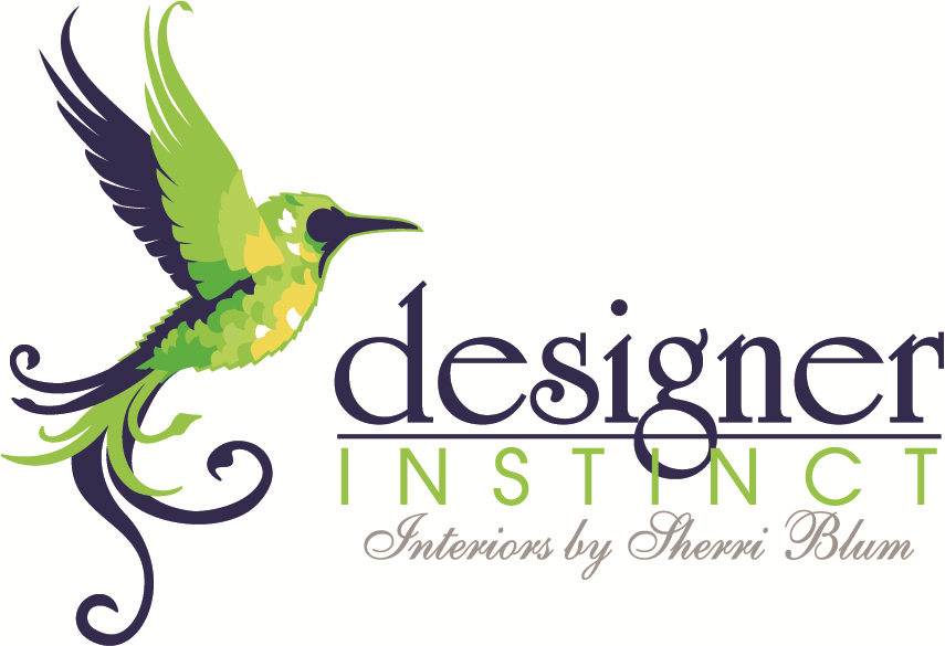Sherri Blum's Designer Instinct. Home Stager and Interior Designer in PA