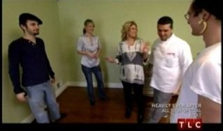 Sherri Blum Nursery Designer on The Cake Boss TV Show